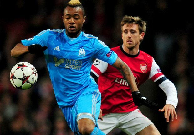 Everton target Ayew comes under sharp criticism