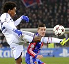 Player Ratings: Basel 1-0 Chelsea