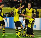 Player Ratings: Dortmund 3-1 Napoli
