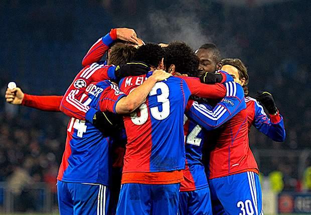 Basel 1-0 Chelsea: Salah strike stuns Mourinho again