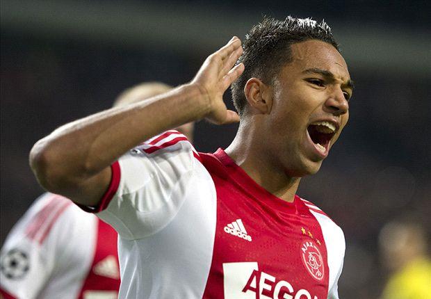 Ajax 2-1 Barcelona: Ten-man hosts end Blaugrana's unbeaten run to keep qualification hopes alive