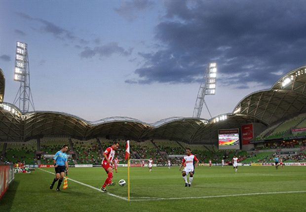 A-League preview: Melbourne Heart v Adelaide United