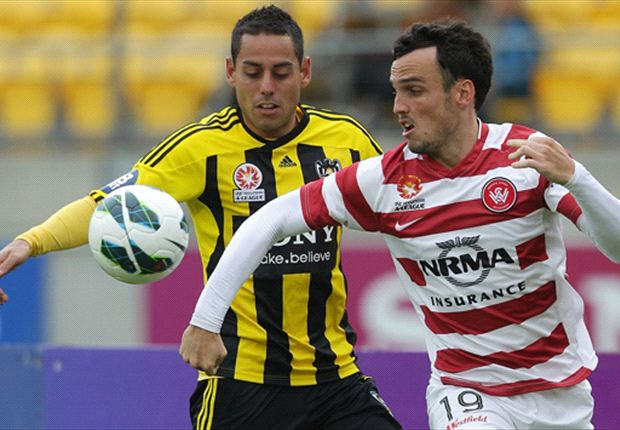 Wanderers-Phoenix Preview: Can Wellington's resurgence continue?