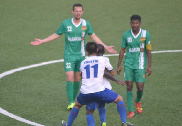 Appeals Committee to decide on Salgaocar's deducted point
