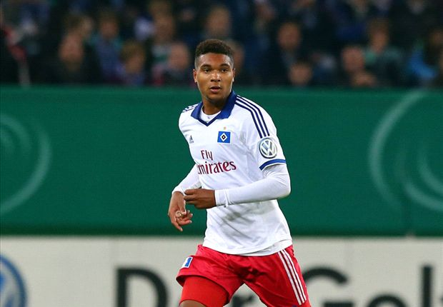 Jonathan Tah: The silver lining in the cloudy Hamburg sky