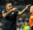 Mitroglou is Europe's hottest property
