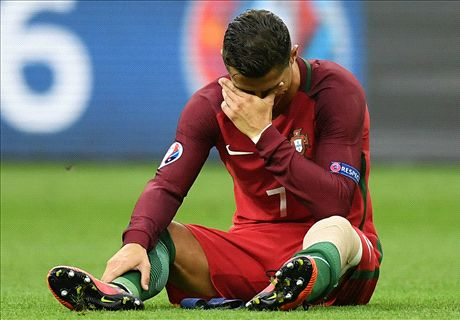 Ronaldo doubtful for Liga opener
