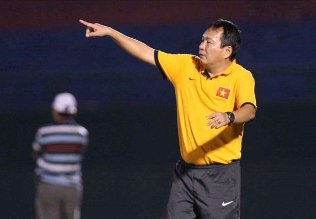 Vietnam coach Hoang Van Phuc's resignation has been rejected by VFF