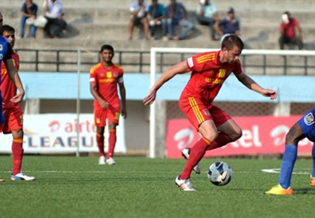 Dempo SC 1-1 Pune FC