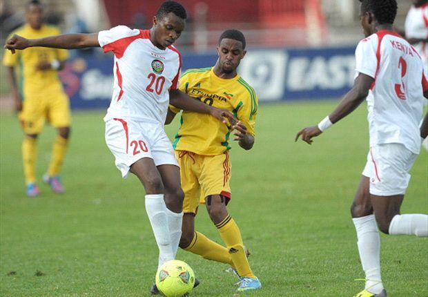Kenya 0-0 Ethiopia: Blunt Harambee Stars fail to break down Walya Antelopes