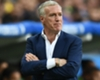 Delusione Deschamps, Vogts mantiene record