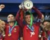 Pepe: Cristiano ayudó a crear un ambiente familiar