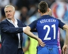Deschamps: No words for final loss