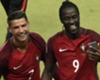 Eder: Ronaldo told me I'd win it