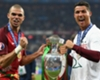 Ronaldo: Pepe was the best player at Euro 2016, not Griezmann