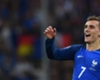 Griezmann Pemain Terbaik Euro 2016