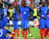 'Pressure not to blame for France loss'