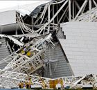 VOAKES: Stadium tragedy casts shadow over World Cup draw