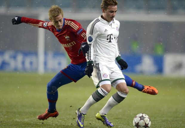 Gotze: I will only get better