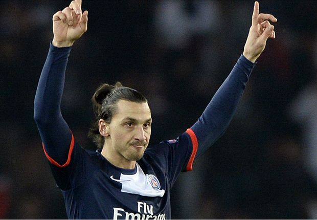 Ibrahimovic warns in-form Enyeama: You have not faced Zlatan or Cavani yet