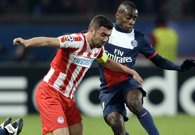 Matuidi: PSG keen to measure themselves against Madrid