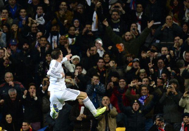 Image Result For Real Madrid Vs Roma Ao Vivo