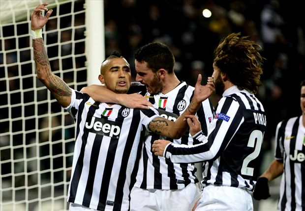 'Llorente is Juve's weapon' - Bonucci