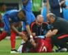 Collina: Ronaldo injury unfortunate