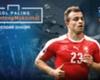 Gol Paling #GantengMaksimal Euro 2016: Xherdan Shaqiri