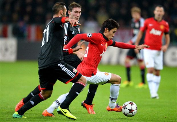 Kagawa performance hands Moyes another happy headache
