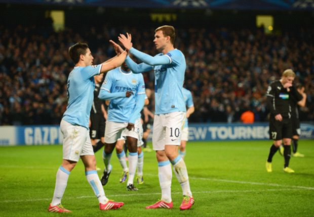 Nasri: Real Madrid & Barcelona will not want Manchester City in the Champions League