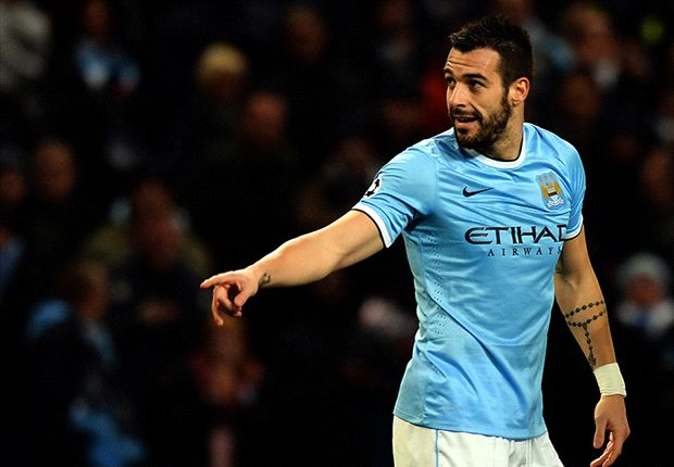 Negredo: Arsenal are title favourites