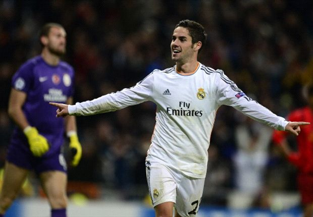 The Insider: Isco still on Manchester City radar