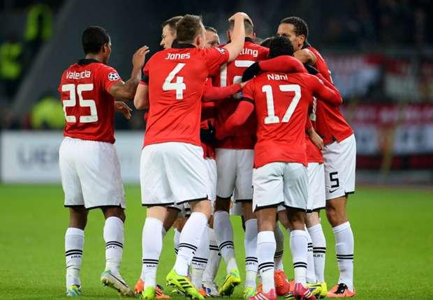 Am Sonntag bei Tottenham: Jubelt United auswärts?