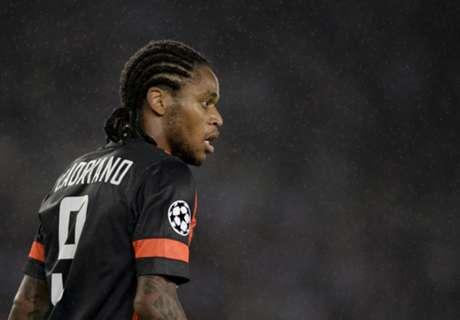 Ligue des Champions : records pour Luiz Adriano
