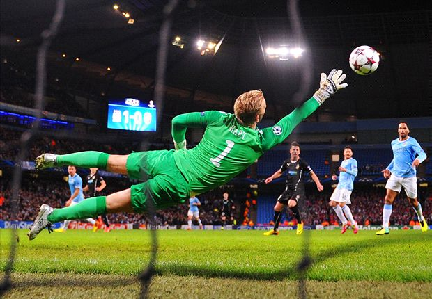 Hart will start against Bayern, confirms Pellegrini