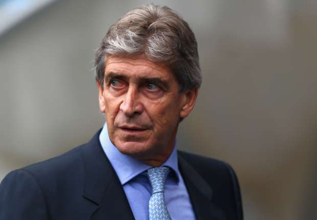Manchester City let down by ball control against Southampton - Pellegrini