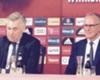 "Ancelotti: ""Een fantastisch team"""