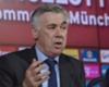 Guardiola had boodschap voor Ancelotti