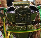 Galeria: Os estados com mais títulos da Copa do Brasil