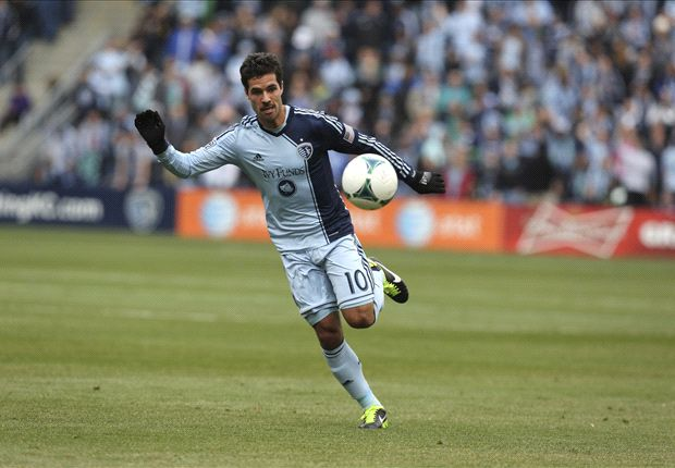 Columbus Crew 1-2 Sporting Kansas City: Feilhaber strike wins it late