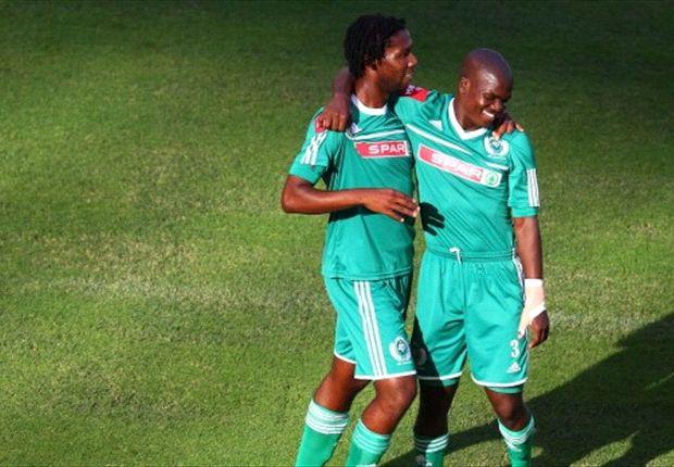 AmaZulu 1-0 Polokwane City: Lucky Nguzana snatches late winner for Usuthu