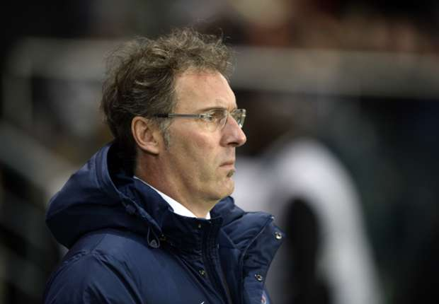 Blanc laments PSG's second-half collapse