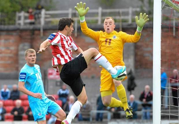 Drogheda United re-sign Brady and Schlingermann