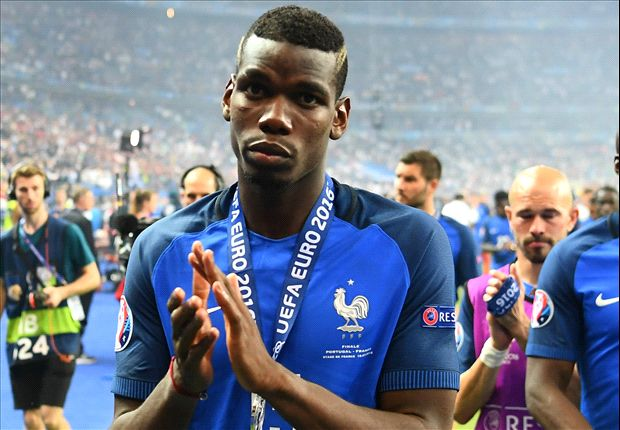 Confirmed? Has Pogba's barber revealed Man Utd move?