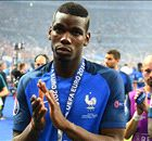 VOAKES: How Man United could line up with Pogba