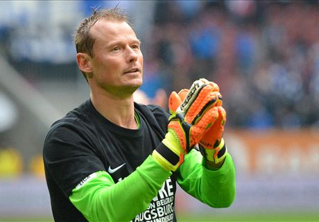 Manninger talks Klopp GK demands