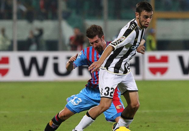 Bruno Fernandes nei 'radar' della Juventus