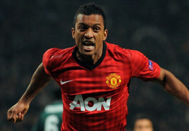 Manchester United ready to resist Juventus loan offer for Nani