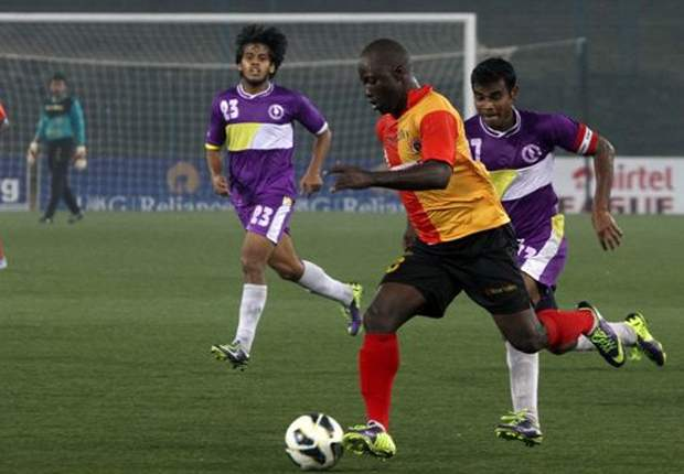 East Bengal 1-1 United Sports Club: The Red and Gold pay for a moment of indecisiveness